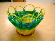 Weave a Basket