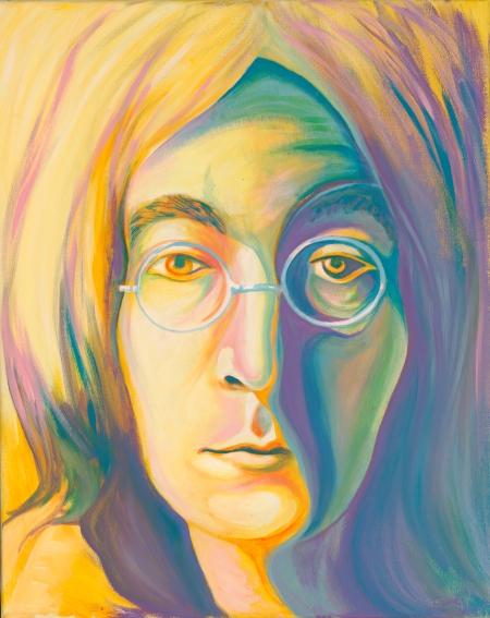 John Lennon HI RES