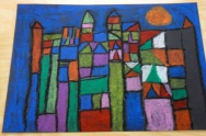 Klee Castle