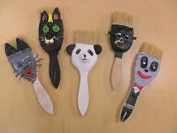 Brush Heads