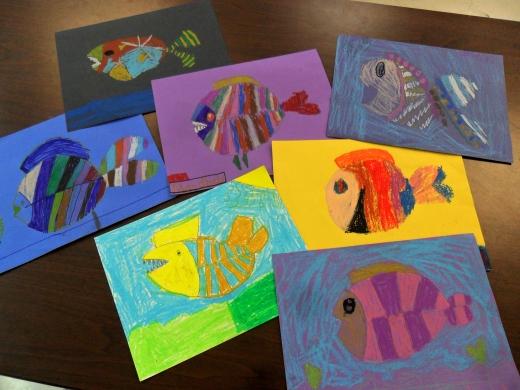 Abstract Fish