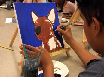 Paint a Pet